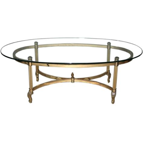 coffee tables ideas best oval glass top coffee table sets