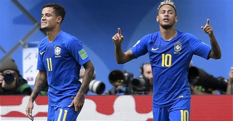 world cup e brazil vs costa rica live neymar