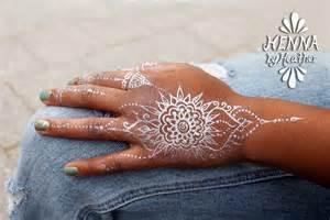 dear heather can i get some white henna please henna