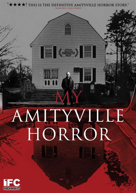 my horror my amityville horror is a gripping paranormal documentary