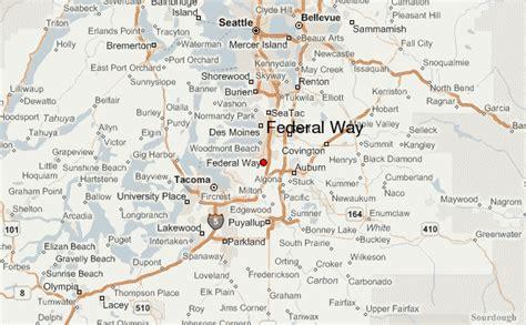 seattle map federal way federal way washington map swimnova