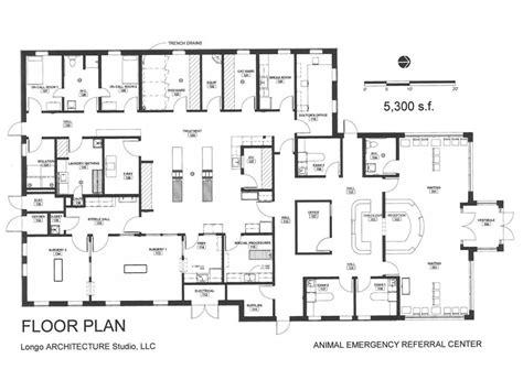 veterinary clinic floor plans 2013 veterinary economics hospital design people s choice