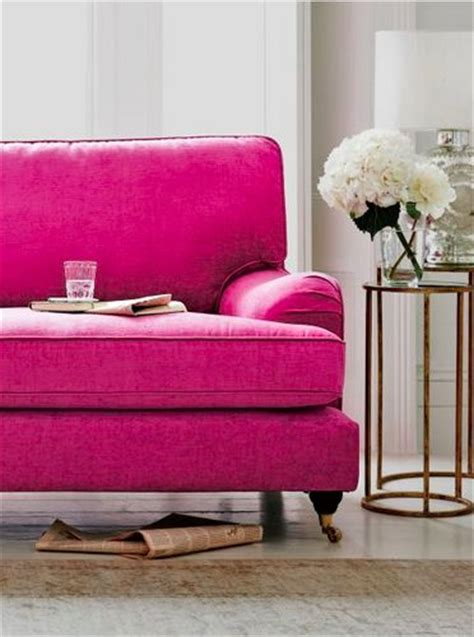 7 Pretty Sofas by Pretty Pink Sofa Find Your Style And Inspiration At Next