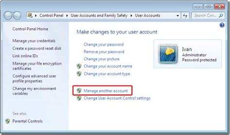 how to create a new user account in windows 10 how to create a new user account in windows 7 step by