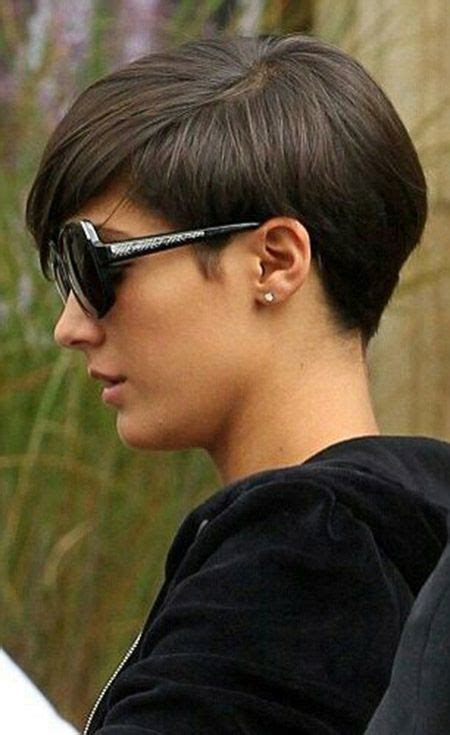 gamine haircut photos 64 best gamine hairstyles images on pinterest short hair
