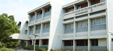 Mba Colleges In Theni by Jayaraj Annapackiam College For Theni Images