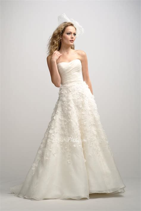 wedding dress and flower wedding dresses with flower skirts sang maestro