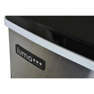 luma comfort im200ss luma comfort corporation im200ss 28 lbs countertop