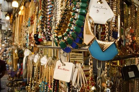 Shopping Diaries: Best places to shop Junk Jewellery in