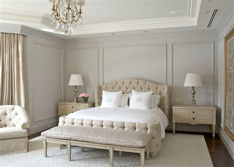 bedroom design grey walls easy wall molding ideas to dress up your walls you can