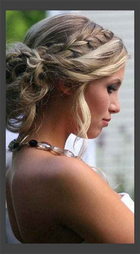 Wedding Hair Updos Medium Lengths by Wedding Hair Styles For Medium Length Hair