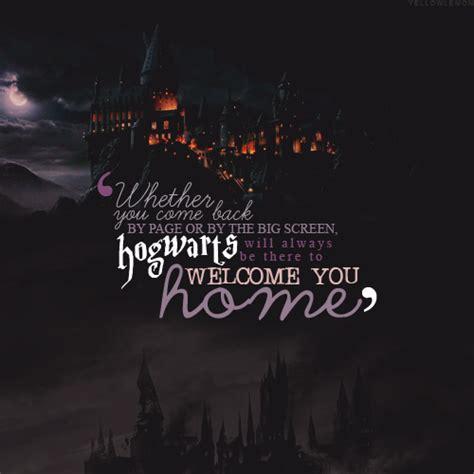 hogwarts quotes quotesgram