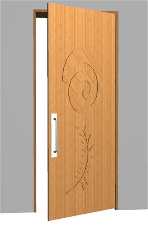 Door Leafs Or Door Leaves cadimage 187 custom door leaf 5