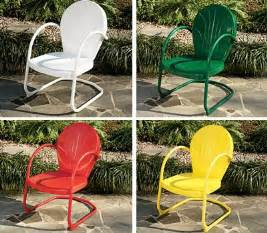 Retro lawn furniture free shipping 4 retro lawn chairs for 380 weigh