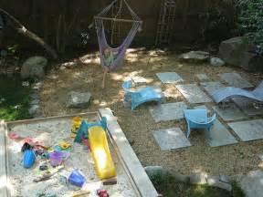 Landscaping Ideas Kid Friendly Backyard 187 Rocks Are Kid Friendly Landscape Design Ideas