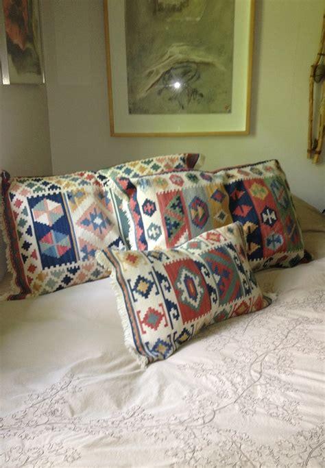 kilim rugs ikea kilim rugs from ikea as cushions smart stuff pinterest