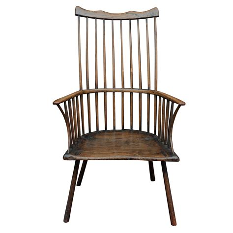 comb  windsor chair  stdibs