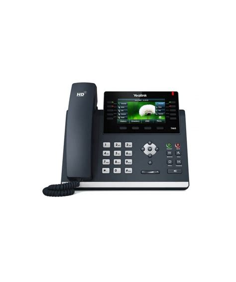yealink t46s voip phone tc shop