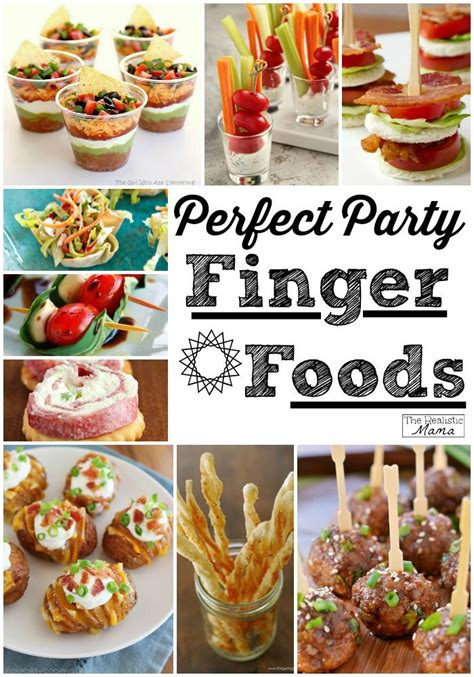 top 10 easy christmas party food ideas for kids 15 finger foods best pins finger foods food and finger food appetizers