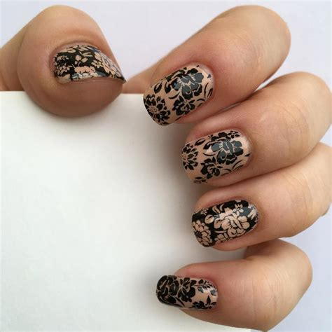 design flower for nail 19 flower nail art designs ideas design trends