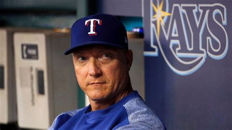 Jeff Banister by Jeff Banister Admits There S Guilt In During