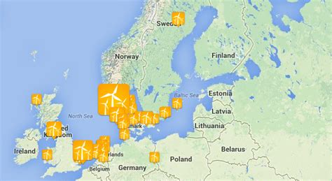 map uk wind farms offshore wind farms map www pixshark images