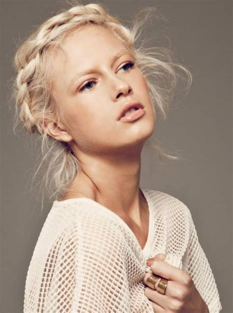 Hairstyles For Humidity by 5 Hairstyles Ideal For Heat Humidity