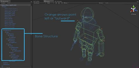 Unity Tutorial Ragdoll | gamasutra jc santiago s blog outland 17 development