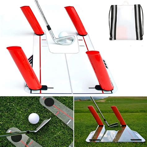 swing speed trainer golf swing trainer speed trap base with 4 pcs speed rods