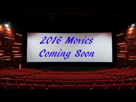 film indonesia 2016 coming soon top 5 2016 movies coming soon youtube