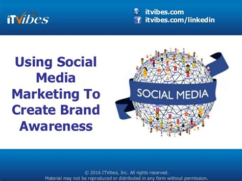 teen2xtreme using social media to using social media marketing to create brand awareness