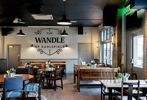 Wandle Touch by Find A Pub In To Six Nations