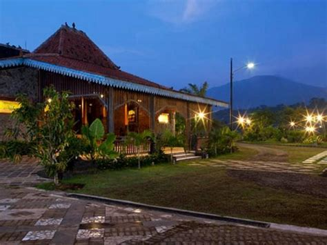 Balemong Resort Ungaran Indonesia hotel r best hotel deal site