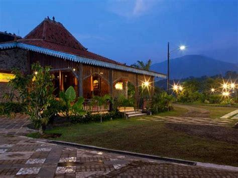 Balemong Resort Ungaran hotel r best hotel deal site
