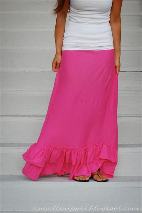 this and that in my treasure box 10 great summer diy maxi