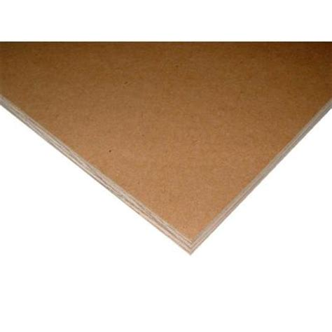 3 8 4x8 4 ply mdo p1s plywood 208553 the home depot