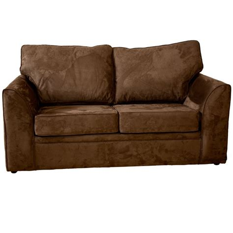 Suede Sofa Leather Sofa Beds Facts Designersofas4u