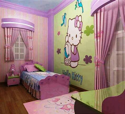 pink  kitty backgrounds  kitty room ideas
