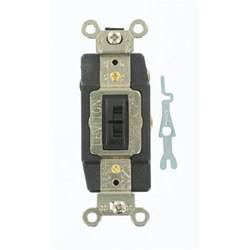 leviton 20 industrial grade heavy duty single pole