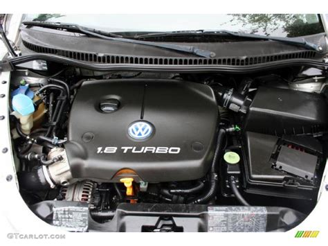 new volkswagen beetle engine 2000 volkswagen new beetle glx 1 8t coupe engine photos