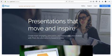 cara membuat website yang menarik dengan prezi cara membuat presentasi yang menarik