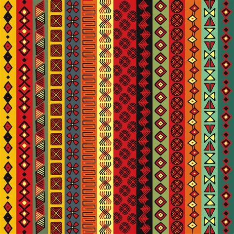 colorful wallpapers tribal colorful tribal patterns wallpaper