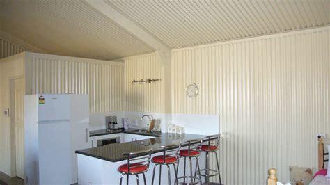 Lining Shed Walls by Garages Steel Sheds Garages And Garden Sheds