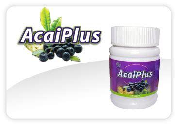 Pelangsing Acai Plus acai plus pelangsing herbal alami stockist nasa surabaya