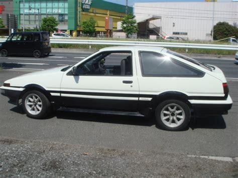 Toyota Trueno For Sale 1986year Toyota Sprinter Trueno Gt Apex Koki Ae86