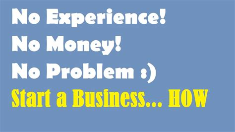 klipinterest how to start a business with no money and
