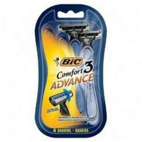 bic comfort 3 advance bic comfort 3 advance razor reviews viewpoints com