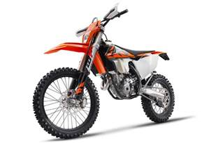 Ktm 250 Xcf Review 2018 Ktm 250 Exc F Review Totalmotorcycle