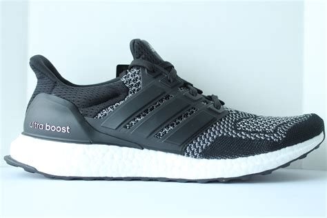 Adidas Ultraboost Uncage Ltd Reflectif White adidas ultra boost alle hvid limited