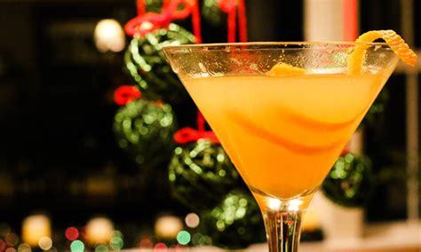 Premade Detox Drinks by Orange Kombucha Bourbon Cocktail Further Food